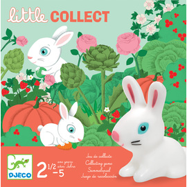Djeco Little Collect Game for Toddlers