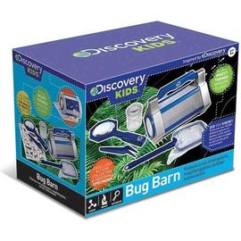 Discovery Kids - Bug Barn Science Kit
