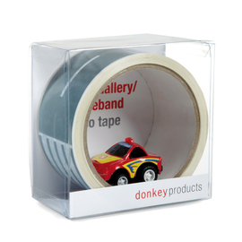 Donkey Products Tape Gallery - My First Autobahn Tape (20M)