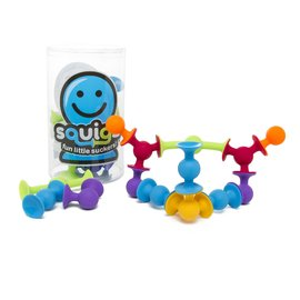 Fat Brain Toy Co. - Squigz Starter Pack 24pc