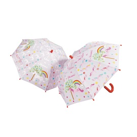 Floss & Rock Colour Changing Umbrella | Fairy Unicorn