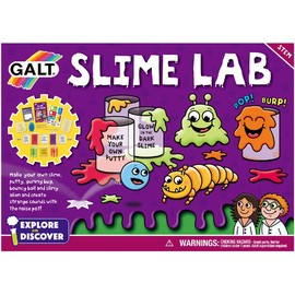Galt - Slime Lab Science Kit