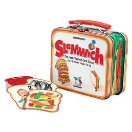 Gamewright Slamwich Card Game Deluxe Tin