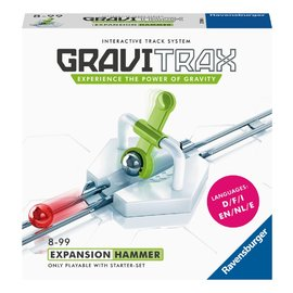 GraviTrax Expansion Hammer | Marble Run Expansion Set