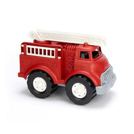 Green Toys Fire Truck with Ladder