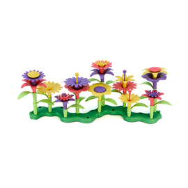 Green Toys - Build-a-Bouquet Eco Toy
