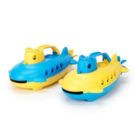 Green Toys - Submarine Eco Bath Toy
