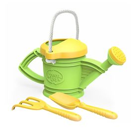 Green Toys - Watering Can & Tools Eco Toy