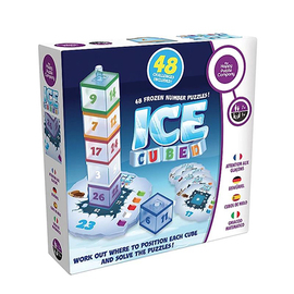 The Happy Puzzle Company | Ice Cubed Game