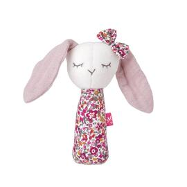 Kikadu Rabbit Squeaker - Girl