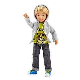 Kruselings Michael Doll - Casual Set