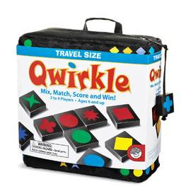 Mindware - Qwirkle Travel Game