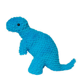 Manhattan Toy Co. Little Jurassic's Hunter Dinosaur Plush Toy