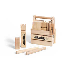Planet Finska | Kubb in Crate