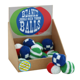 Seedling - Beanie Balls Hackey Sacks