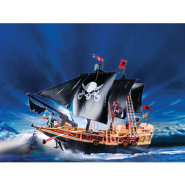 Playmobil Pirates Raiders' Combat Ship