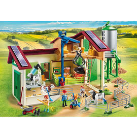 Playmobil Country - Farm with Animals