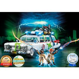 Playmobil Ghostbusters | Ecto 1 Car