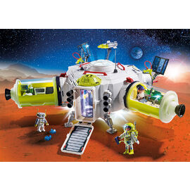 Playmobil Space | Mars Space Station