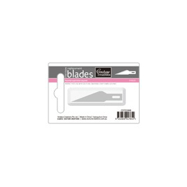 Replacement Blades for Craft Knife - 5 Pack