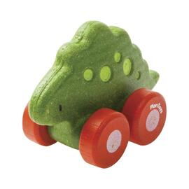 PlanToys Animal Car - Stego