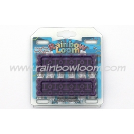 Rainbow Loom 6 Pin Extension Bases - 2 Pack