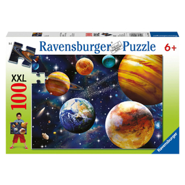 Ravensburger Space Jigsaw Puzzle 100pc