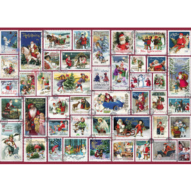 Ravensburger Christmas Wishes Limited Edition Jigsaw Puzzle 1000pc