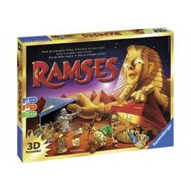 Ravensburger Ramses Board Game