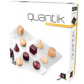 Gigamic Quantik Strategy Game