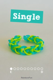 Instructions on how to make Rainbow Loom Designs - Loom ... on